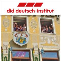DID Deutsch-Institut, Monaco