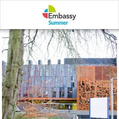 Embassy Junior Centre, Oxford