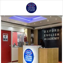 Oxford English Academy, Città del Capo