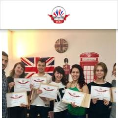 TELC UK School of English, Londra
