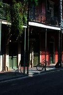 Study & Live in your Teacher's Home, New Orleans