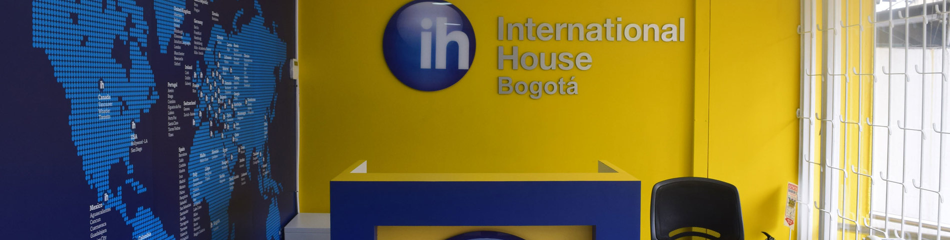 International House Bogota immagine 1