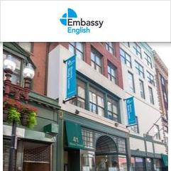 CES Embassy, Boston