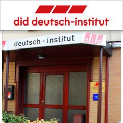 DID Deutsch-Institut, Francfort