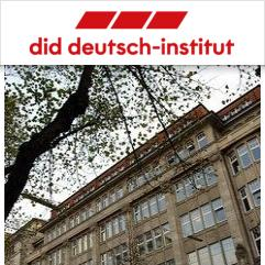 DID Deutsch-Institut, Hambourg