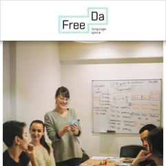 FreeDa Language Space, Barcelone