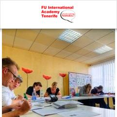 FU International Academy, Ténérife