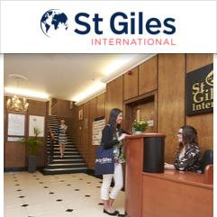 St Giles International - Central, Londres
