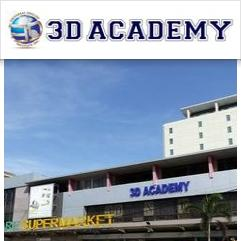 3D Universal English Institute, Cebu City