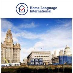 Study & Live in your Teacher's Home, Liverpool