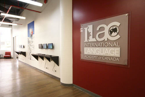 ILAC - International Language Academy of Canada