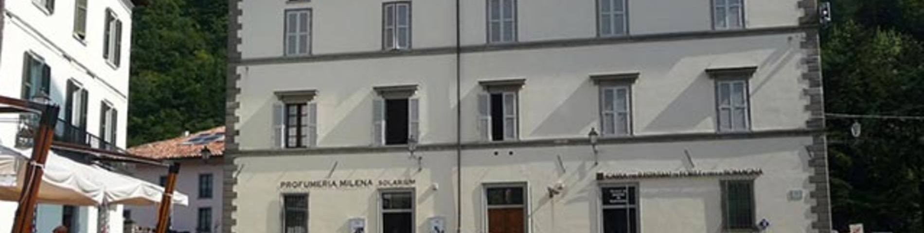 Scuola palazzo malvisi bagno di romagna recenze - Palazzo turchi di bagno ...