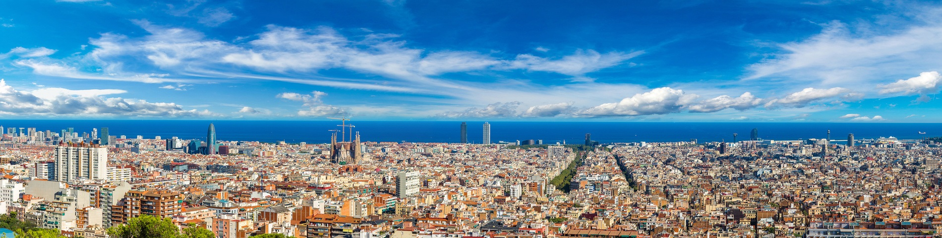 Las 9 mejores escuelas de idiomas en barcelona cursos de for Escuelas de jardineria en barcelona