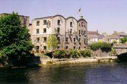 Bridge Mills Galway Language Centre