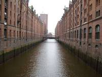 Study & Live in your Teacher's Home, Hamburgo