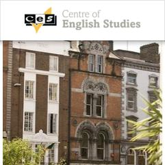 Centre of English Studies (CES), Dublín