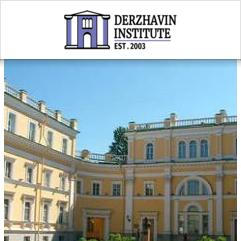 Derzhavin Institute, San Petersburgo