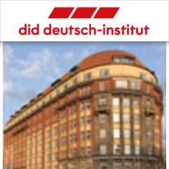 DID Deutsch-Institut, Hamburgo