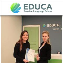 EDUCA Russian language school, San Petersburgo