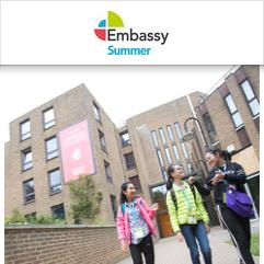 Embassy Junior Centre, Canterbury