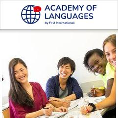 F+U Academy of Languages, Heidelburgo