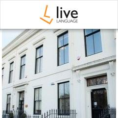 Live Language English School, Glasgow
