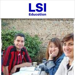 LSI - Language Studies International, Brighton