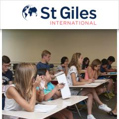 St Giles International, Orlando