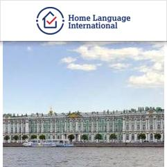 Study & Live in your Teacher's Home, San Petersburgo