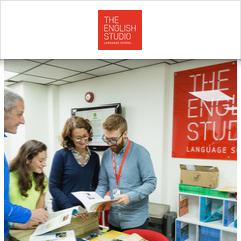 The English Studio, Londres