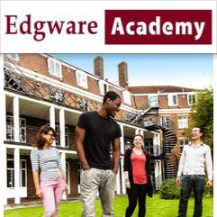Edgware Academy, London