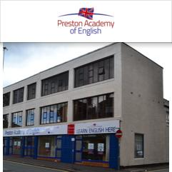 Preston Academy of English, Preston