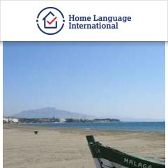 Study & Live in your Teacher's Home, Malaga