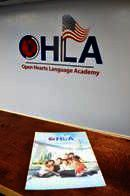 Open Hearts Language Academy, Miami