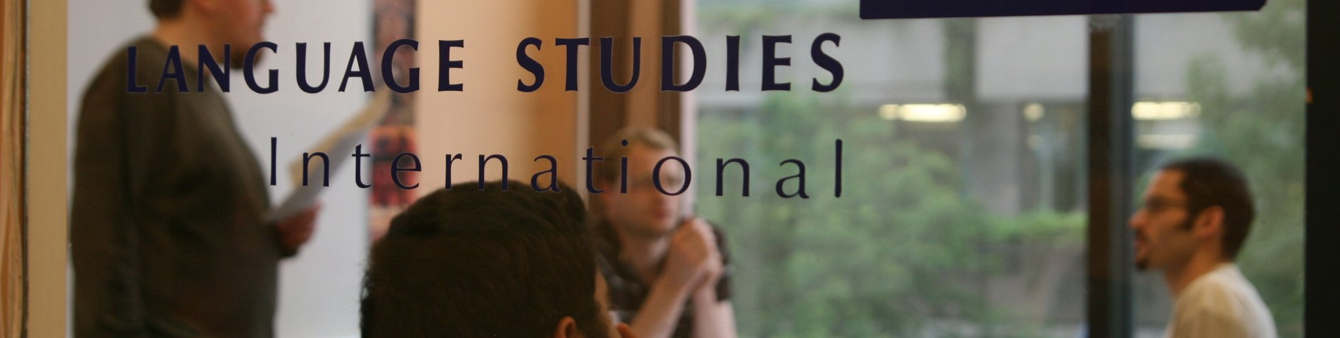 LSI - Language Studies International billede 1