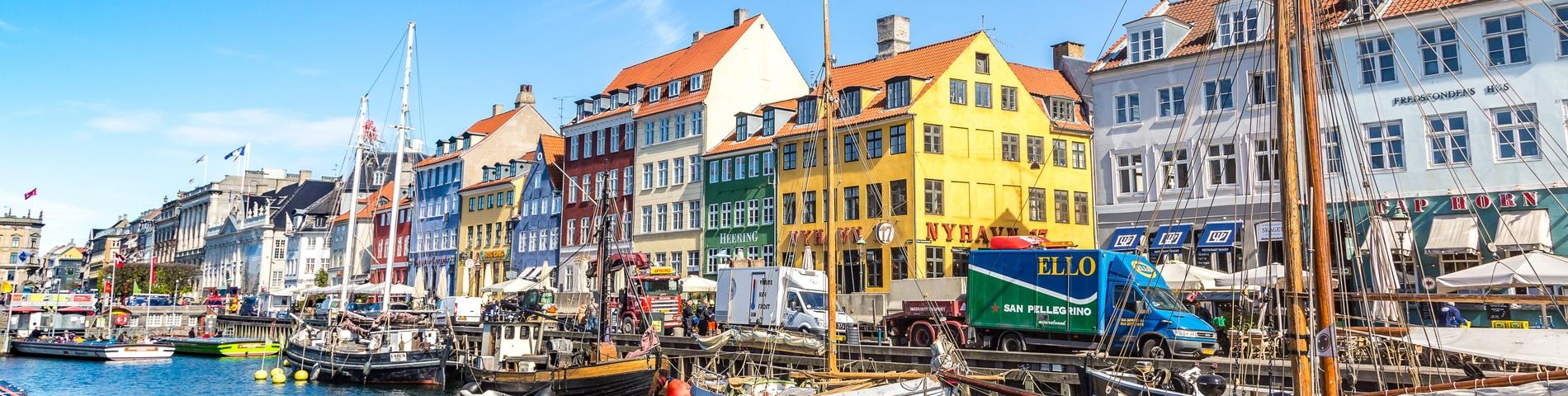 Top sprachschulen in kopenhagen d nischkurse sprachreisen for Kopenhagen unterkunft