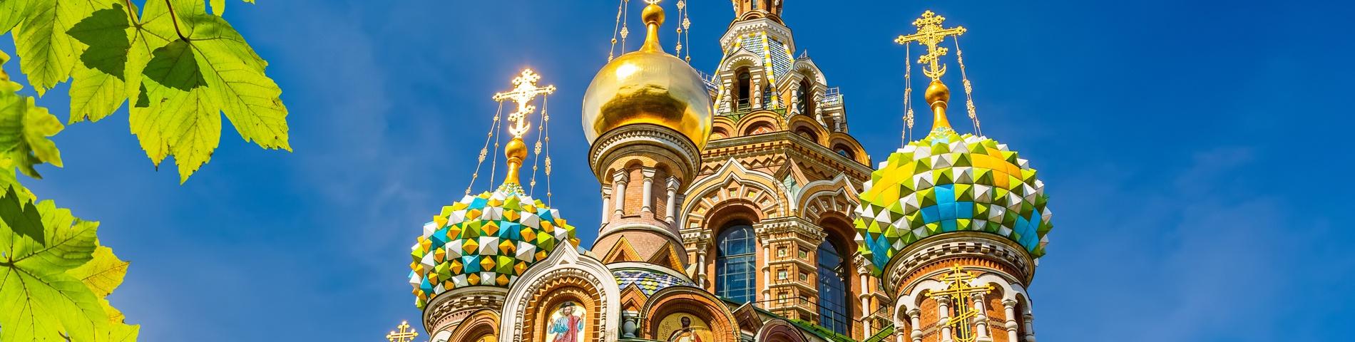 Die 7 besten Sprachschulen in St. Petersburg - Russischkurse