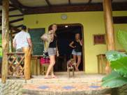 Spanish by the Sea