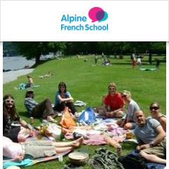 Alpine French School, Morzine (Alpen)