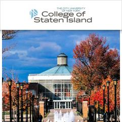 College of Staten Island , New York