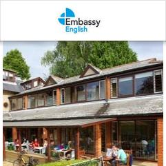 Embassy English, Cambridge
