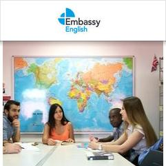 Embassy English, Greenwich