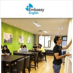 Embassy English, Toronto
