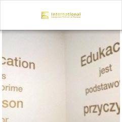 International Language School of Poland, Warschau