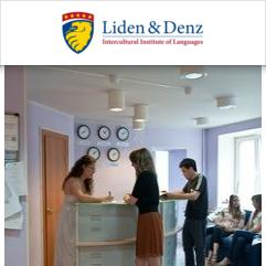 Liden & Denz Language Centre, Moskau