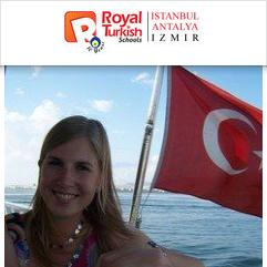 Royal Turkish Education Center, Izmir