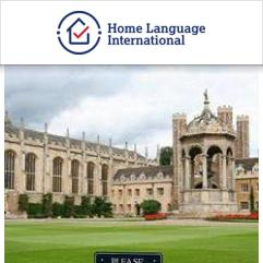 Study & Live in your Teacher's Home, Cambridge