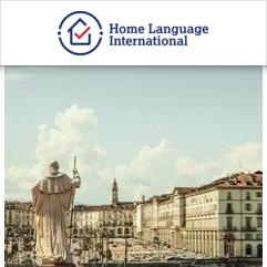 Study & Live in your Teacher's Home, Turin