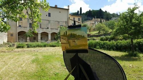 L olivo italiano bagno a ripoli florenz sprachschule