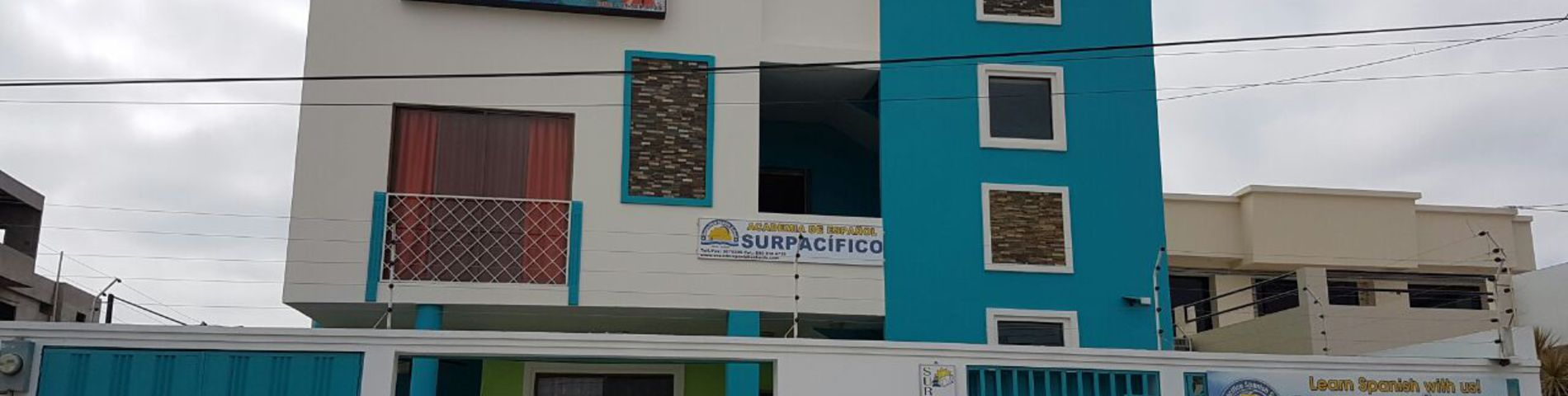 Academia Surpacifico Bild 1